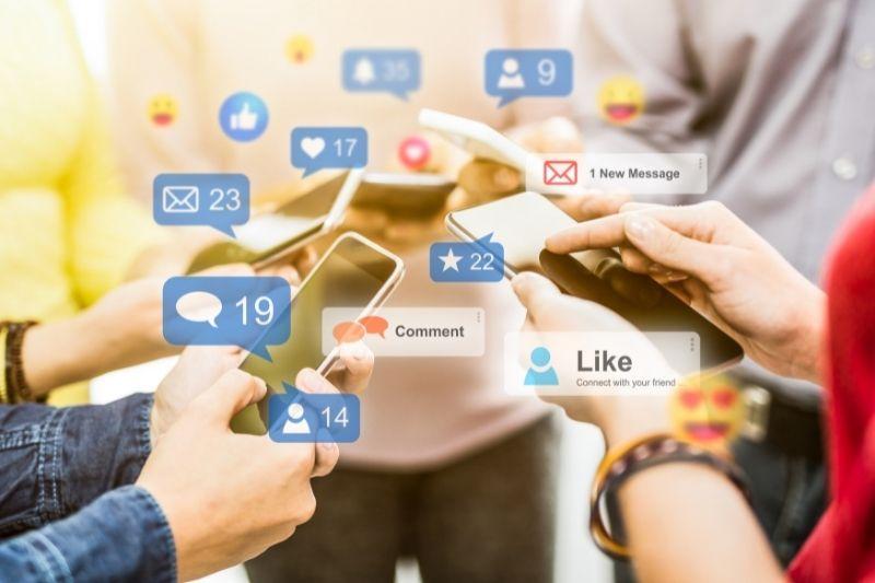 Organic Social Media Do's & Don'ts