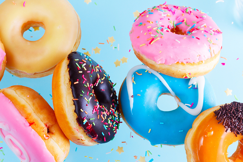 Dropping the Donuts? The Story Behind the Dunkin' Donuts Name Change