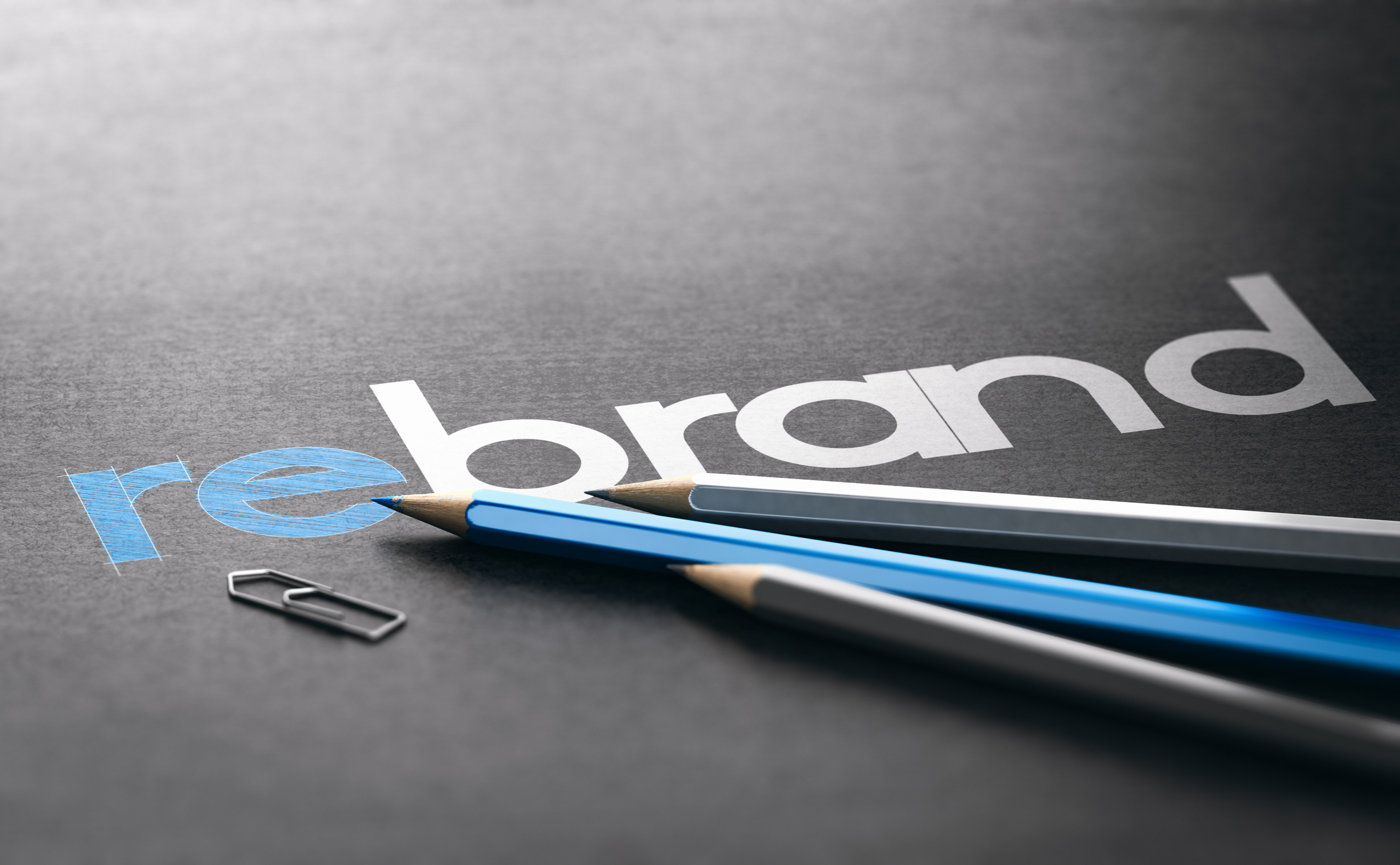 Is Your Company Ready for a Rebrand?