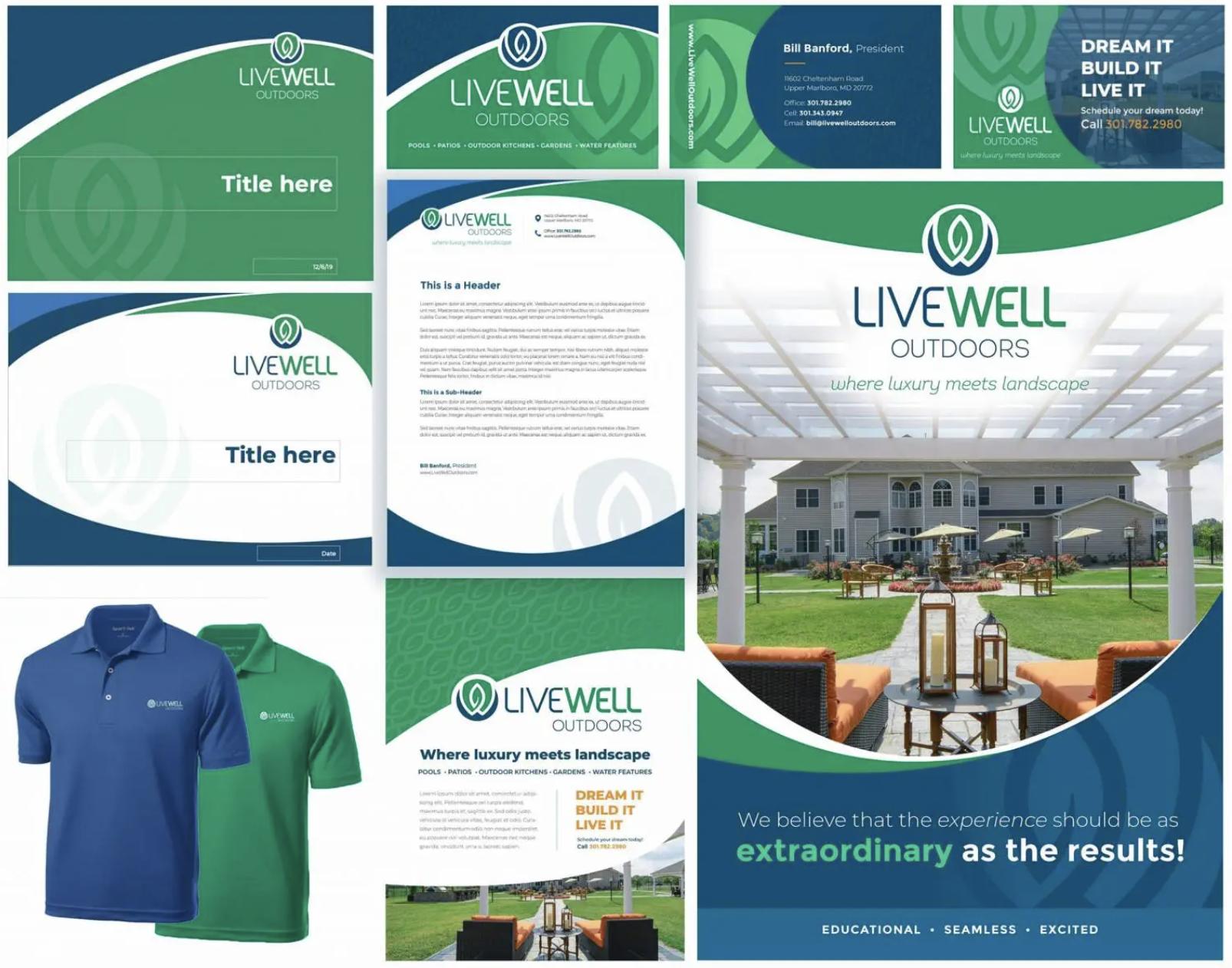 Meet LiveWell Outdoors